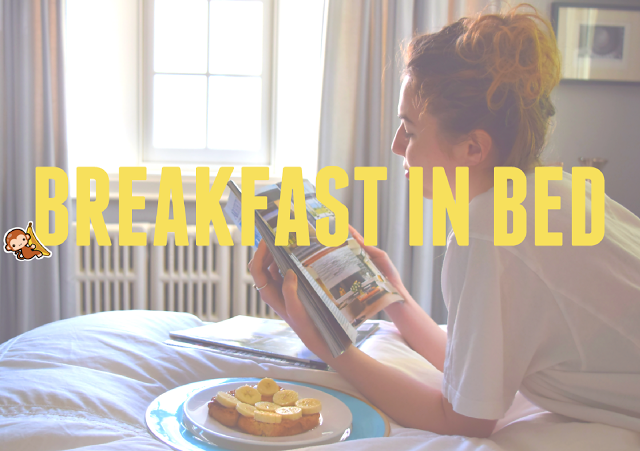 Breakfast in Bed, Tumblr Morning, Tumblr Breakfast, Artsy Breakfast, Artsy Morning