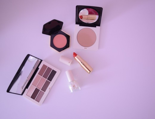 makeup, H&M, cosmetics
