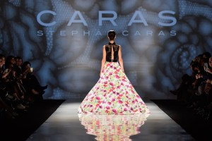 WMCFW, STEPHAN CARAS, WORLD MASTERCARD FASHION WEEK, DRESSES, RUNWAY, RUNWAY REVIEW, SPRING, SUMMER, SPRING SUMMER 2016, SS16,