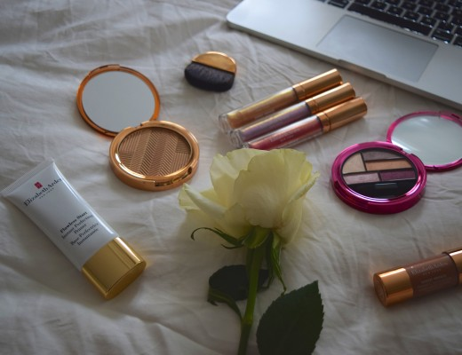 Elizabeth Arden, Cosmetics, Beauty, Spring Makeup