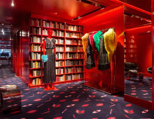 SONIA RYKIEL BOUTIQUE
