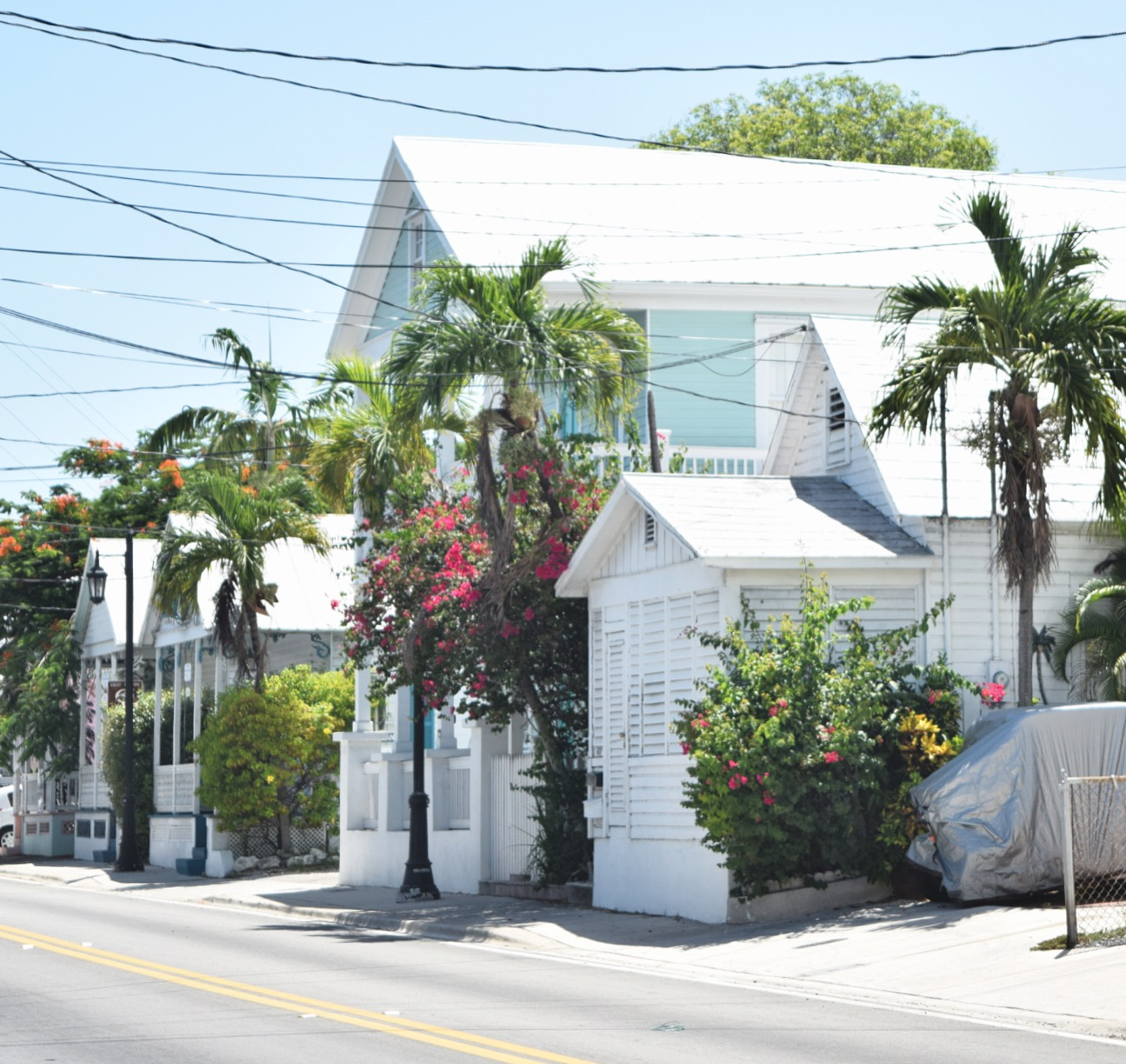 Southernmost Point Charm | Key West, Florida