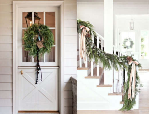 Holiday Interior Design Ideas
