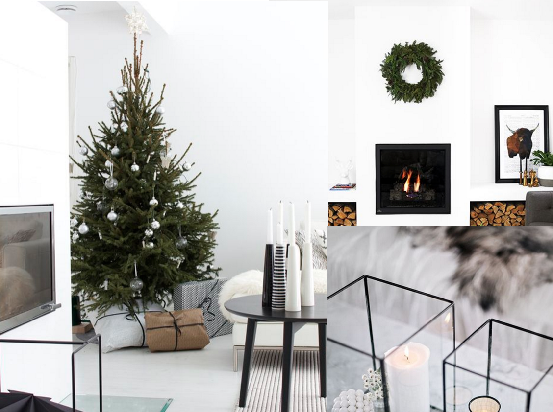 Contemporary Holiday Design