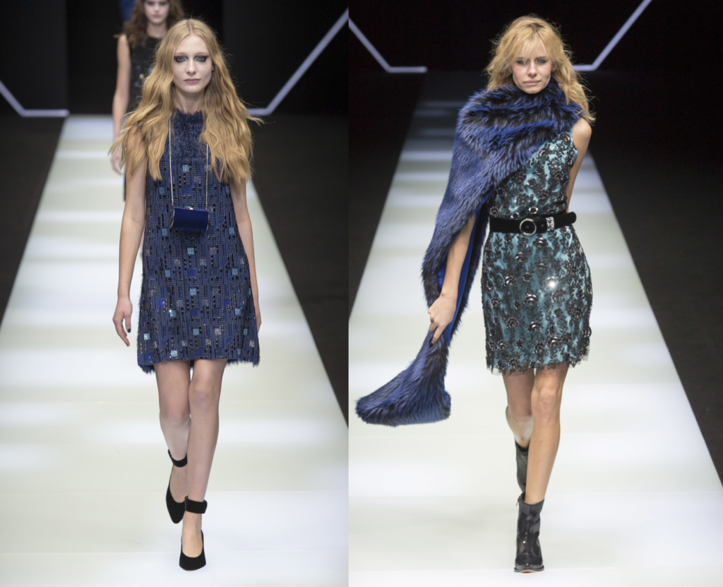 Milan Fashion Week | Giorgio Armani