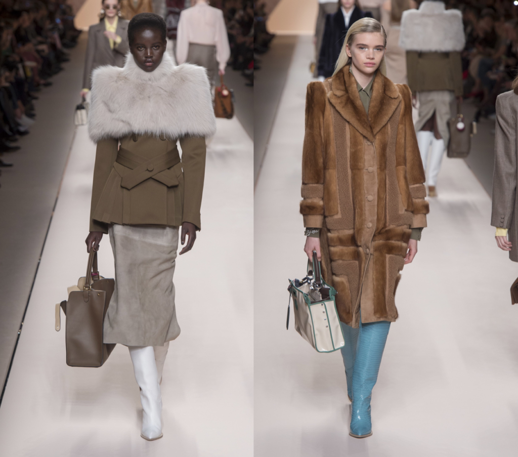 Milan Fashion Week | Fendi