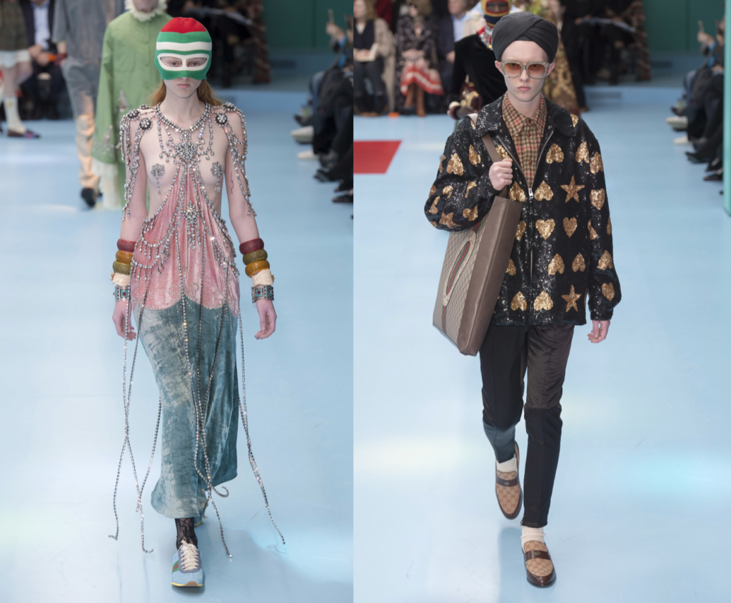 Milan Fashion Week | Gucci