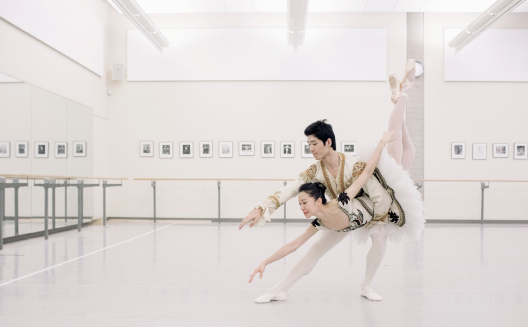 National Ballet of Canada | The Sleeping Beauty