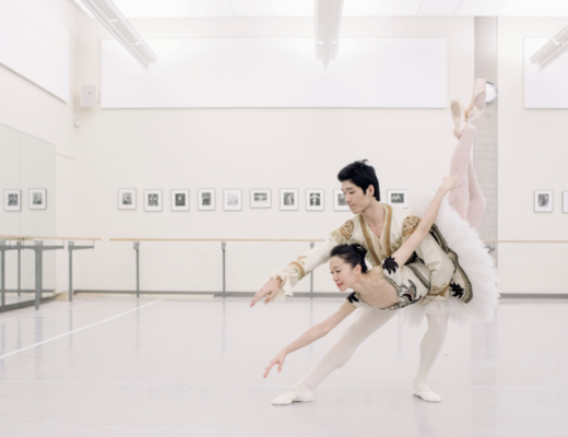 National Ballet of Canada   The Sleeping Beauty