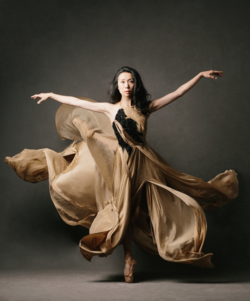 Tha National Ballet of Canada | The Sleeping Beauty | Principal Dancer Xiao Nan Yu
